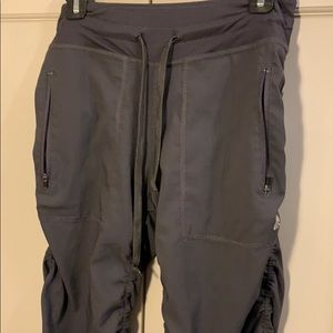 NWOT Marika adjustable pants